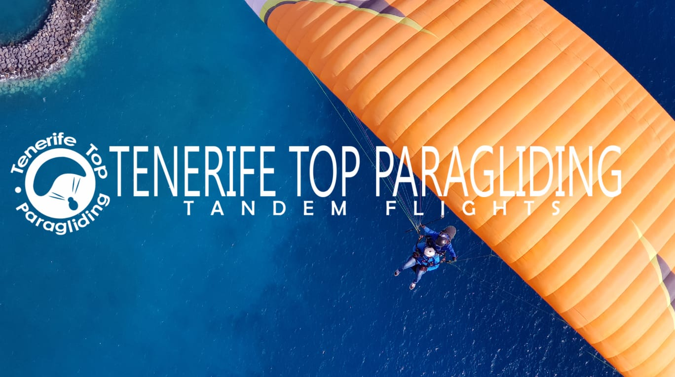 A good year for Tenerife Top Paragliding